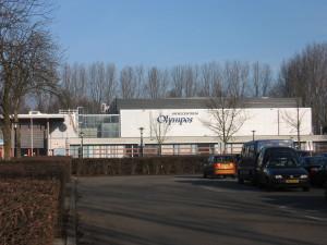 Utrecht_Sportcentrum_Olympos