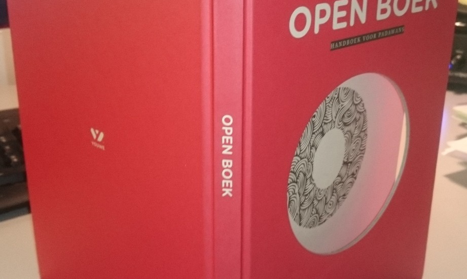 Youwe Open boek