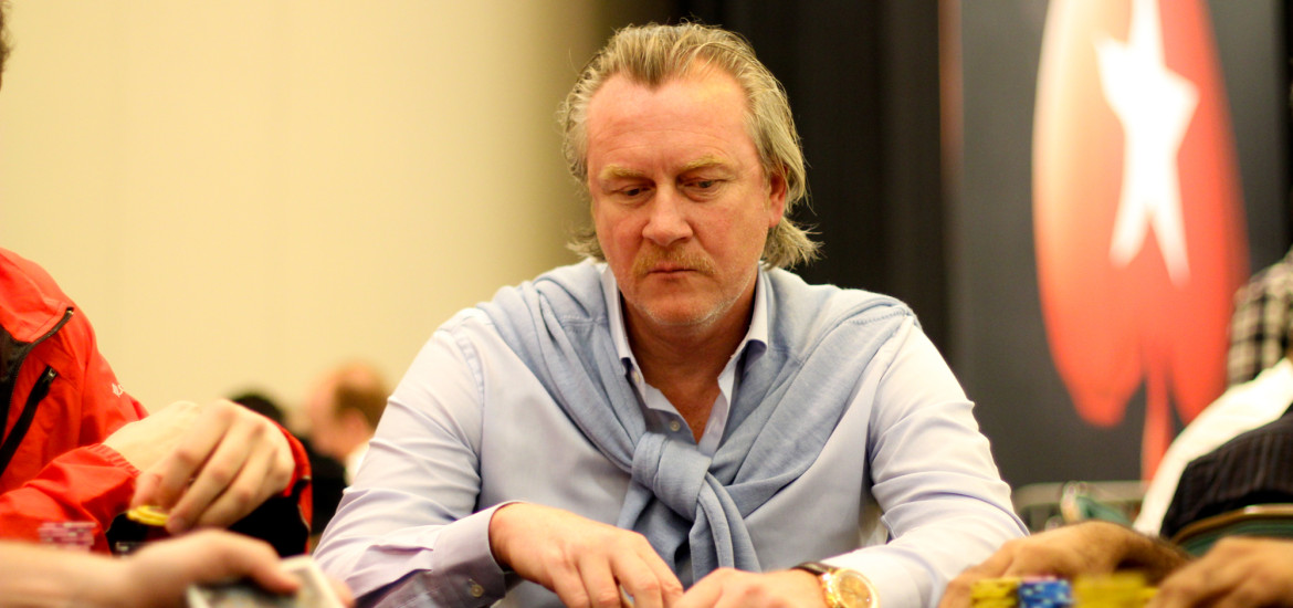 Govert Metaal High Roller 23